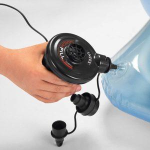 Intex -inflador eléctrico