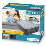 Intex 64140 - Colchón hinchable
