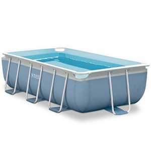 piscinas desmontables Intex