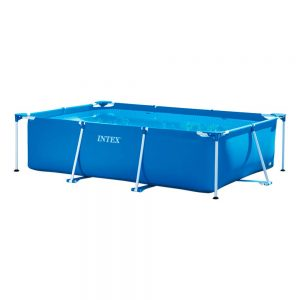 Piscina desmontable de Intex